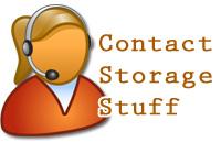 Contact Storage Stuff