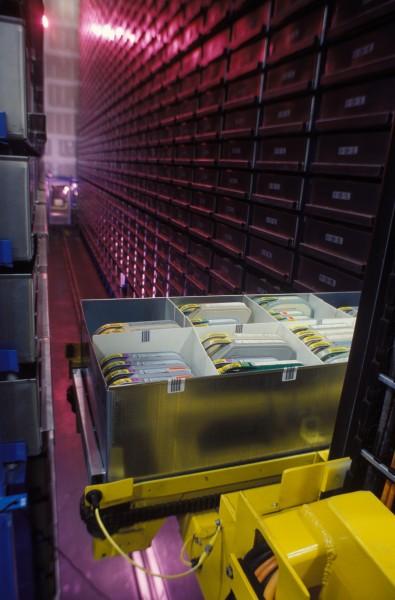 Storage Stuff